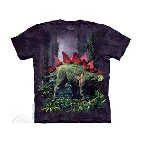 Kinder T-Shirt Stegosaurus