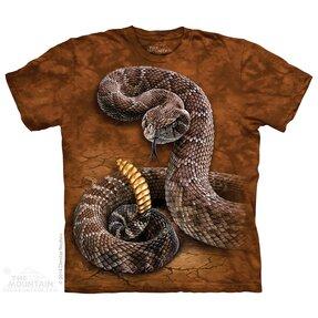 Csörgőkígyó póló