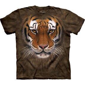 Tiger Warrior Child