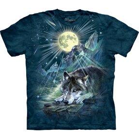 Wolf Night Symphony Child