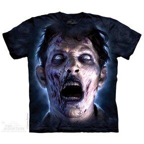 Zombie póló