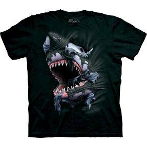 Tričko Zúrivý žralok - detské
