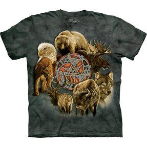 T-Shirt Tierkreis