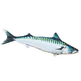 Polštář Makrela - 50 cm
