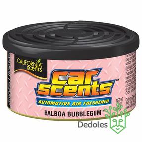 Vůne Balboa žvýkačka