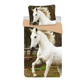 Photo Bedding Horse