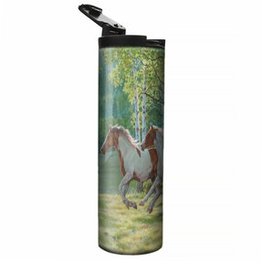 Thermo Mug Barista - Galloping Horses