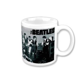Keramický hrnček The Beatles Live At The Cavern