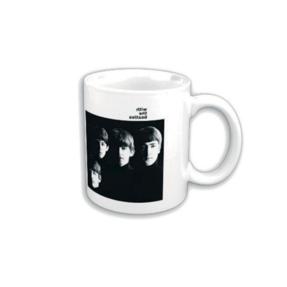Keramický hrnček The Beatles With The Beatles