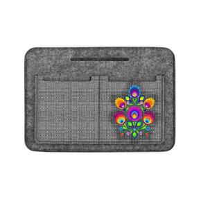 Handtasche Organizer - Folklore