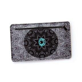Peňaženka - Oko