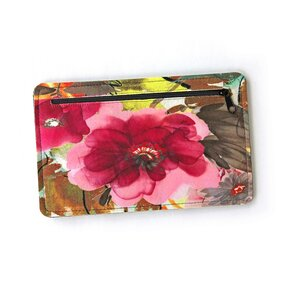 Peňaženka - Kvetinová záhrada