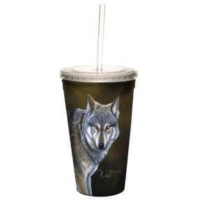 Cool Cup - Wolf