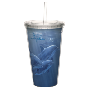 Cool Cup - Dolphins
