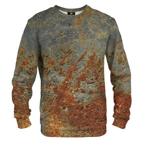Sweatshirt Rust