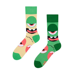 Good Mood Socks - Monsters