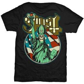 Tričko Ghost Statue of Liberty