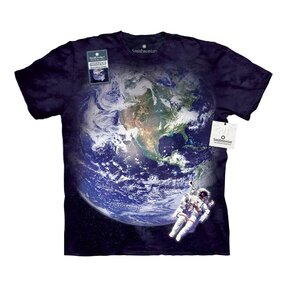 Astro Earth Child Small     OL