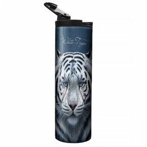 Termopohár Barista - Tiger biely