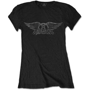 Női póló Aerosmith Vintage Logo
