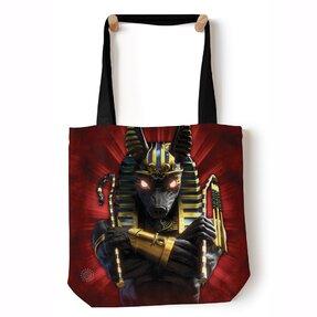 Tote taška na rameno Anubis