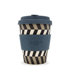 Bambus Ecoffee Cup Linien
