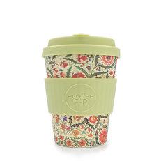 Bambusový ecoffee cup Divé kvety