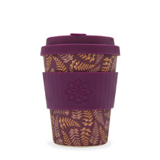Bambusový ecoffee cup Jeřabina