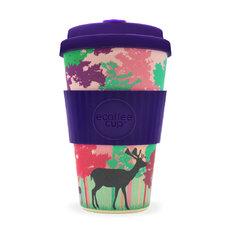 Bambusz ecoffee cup Szarvas