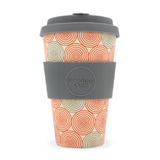 Bambus Ecoffee Cup Spirale