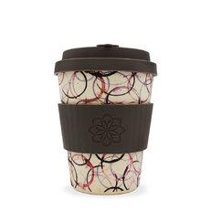 Bambusz ecoffee cup Vízesés