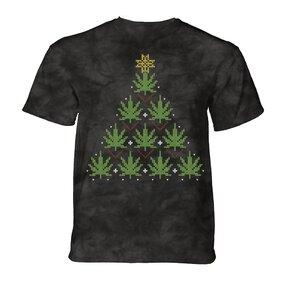 Tricoul Pomul de Crăciun