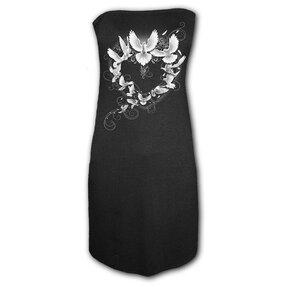 Fekete ruha Béke galambjai