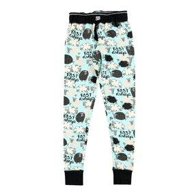 Női pizsama leggings Birkák