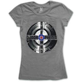 Damen T-Shirt The Who Quadrophenia