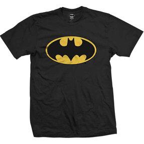 Tricou DC Comics Batman Logo