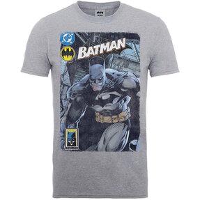 T-Shirt DC Comics Batman Urban Legend