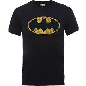 TricouDC Comics Batman Logo