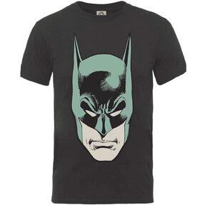 DC Comics Originals Batman Head Pólo