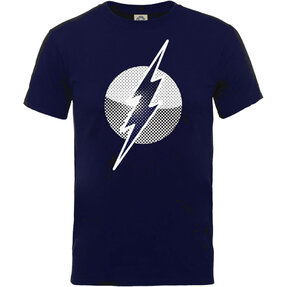Tricou DC Comics Tee Flash Spot Logo