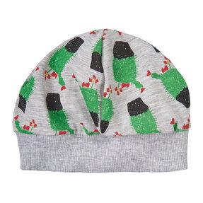 Detská čiapka Veselé kaktusy