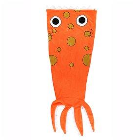 Dětská deka ve tvaru Chobotnice