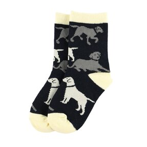 Gyerek zokni Labrador