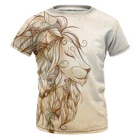 Gyerek póló Golden Lion