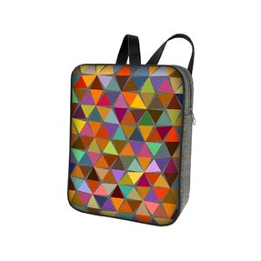 Dizajnový ruksak Arlekin