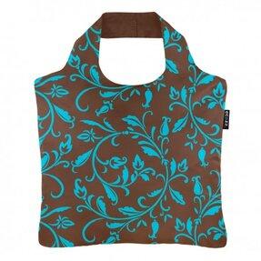 Ökologische Einkaufstasche Barock Ornamente