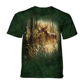 Tricoul Cerbul în iarbă