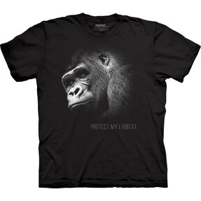Kinder T-Shirt Protect Gorilla