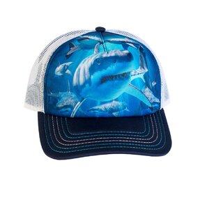 Șapcă cu plasă Rechinii atacatori