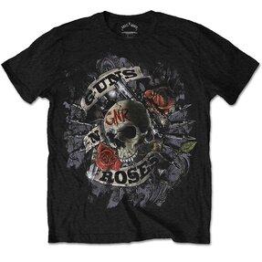T-Shirt Guns N' Roses Firepower